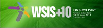 WSIS +10
