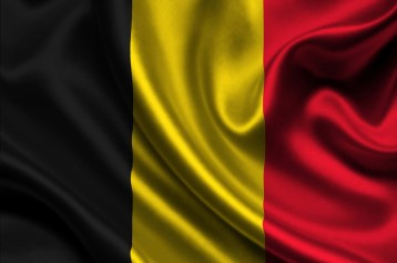 Флаг-Бельгии (2)