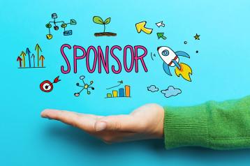Sponsorship-deal